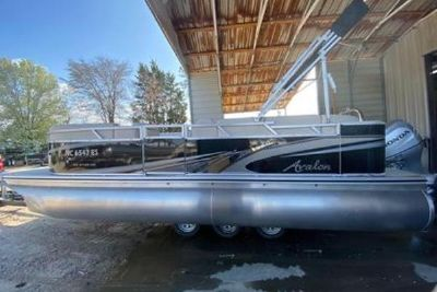 2021 Avalon GS 2185 CR