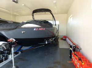 2018 Chaparral 21 H2O Sport OB DELUXE