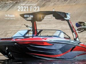 2021 Centurion Fi23
