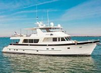 2015 Outer Reef Yachts 82 CPMY