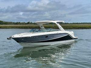 2020 Sea Ray SLX 310 OB