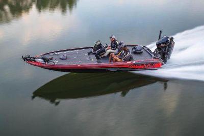 2021 Nitro Z21 Elite LX