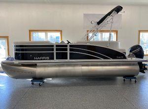 2021 Harris Cruiser 190