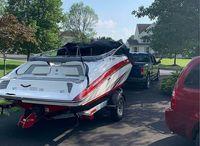2016 Yamaha Boats SX192