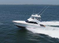 2004 Viking 45 Convertible