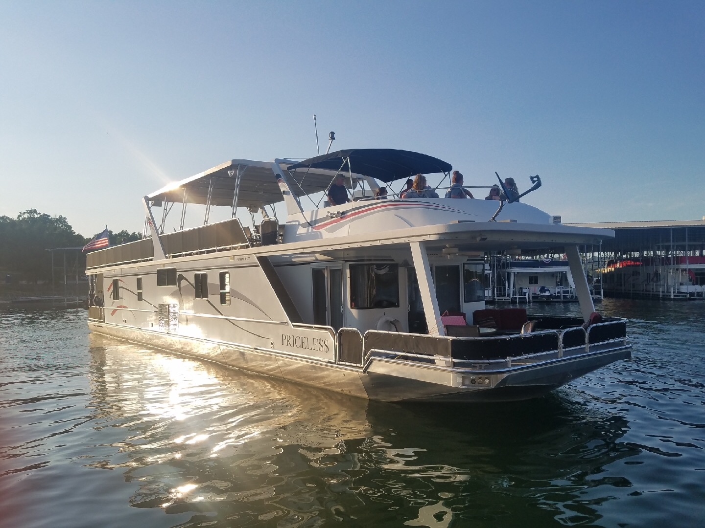 Houseboat for sale in Missouri - Boat Trader