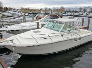 1997 Pursuit 3400 Express