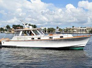 Grand Banks Yachts for sale - Boat Trader
