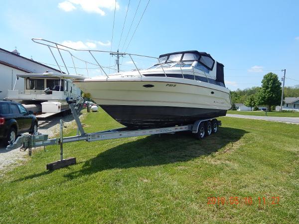 Bayliner boats for sale in Indiana - Boat Trader