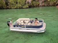 2021 Sun Tracker Bass Buggy® 16 XL