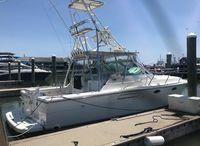 2000 Tiara Yachts 3100 Open
