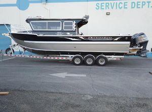 2021 Duckworth 30 Offshore XL