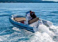 2021 Grand Rib S520HL