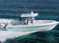 2021 Bluewater Sportfishing 2850 CC