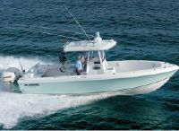 2022 Bluewater Sportfishing 2850 CC