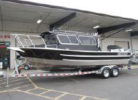 2022 North River Seahawk 2700S