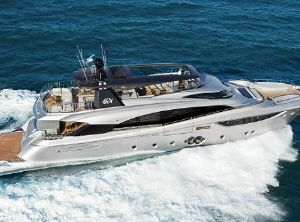 2022 Monte Carlo Yachts MCY 105