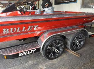 2021 Bullet 21XRS