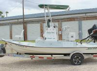 2005 Mosca Shallow Ghost