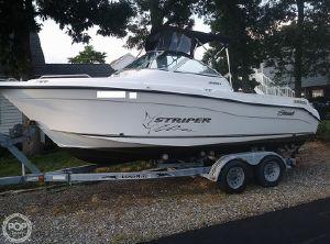2003 Seaswirl Striper 2101 DC