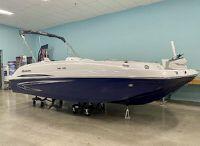 2021 Hurricane SunDeck Sport 188 OB