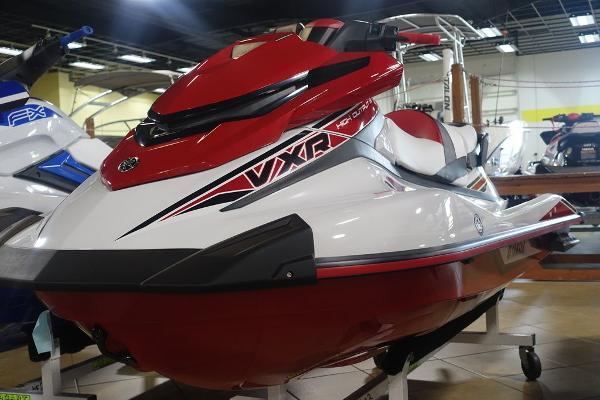 Yamaha Waverunner Vxr boats for sale - Boat Trader