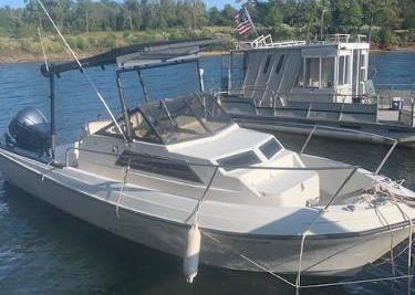 1983 Aqua Cruiser XF248