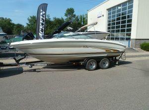 Sea Ray 210 Signature boats for sale - Boat Trader