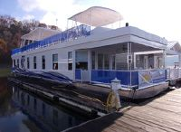 2018 Harbor Cottage Houseboat