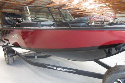 2021 Lowe FS 1800