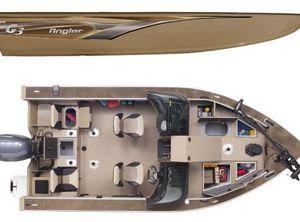 2022 G3 Angler 1850 SF