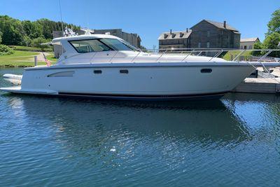2005 Tiara Yachts 44/47 Sovran