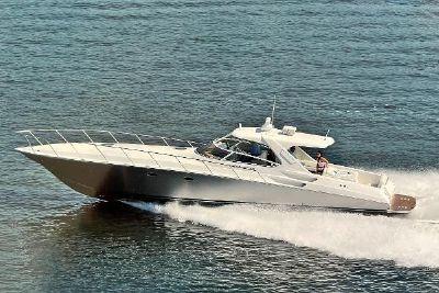 2006 Fountain 48 Express Cruiser