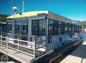 1999 Susquehanna Santee Boatworks 49
