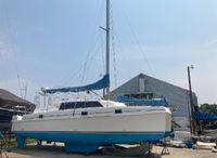 2000 Endeavour Catamaran 36
