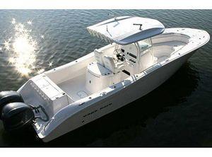 2021 Cape Horn 32 T