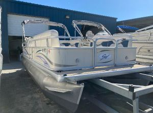 2008 Sweetwater 2380