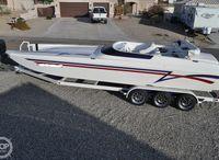 1997 Eliminator Boats Daytona 25