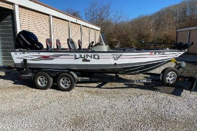 Lund Boat Dealers >> Lund Boats For Sale By Owner Boat Trader