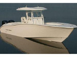 2021 Cape Horn 32 XS