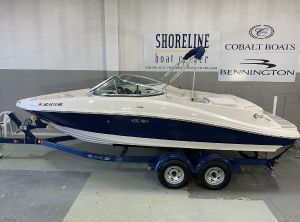 2008 Sea Ray 210 Select