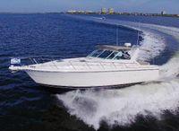1994 Tiara Yachts 4000 Express
