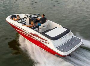 2021 Bayliner VR5 Bowrider I/O