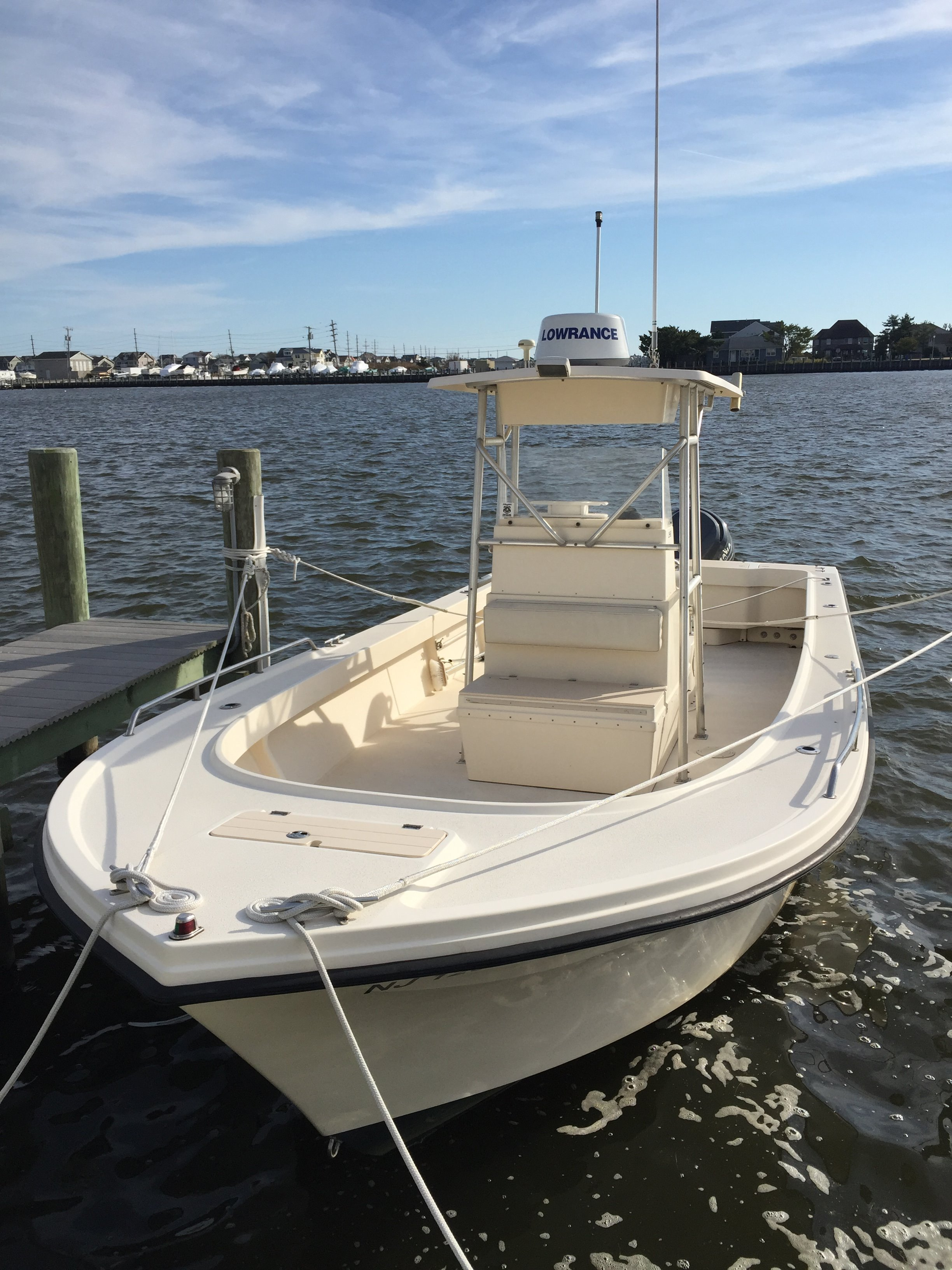 Parker boats for sale in New Jersey - Boat Trader
