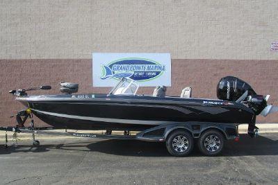 2020 Ranger 622 FS Pro