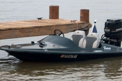 Burns Craft boats for sale in Georgia - Boat Trader