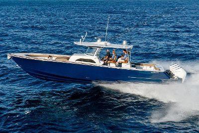 2022 Valhalla Boatworks V-46