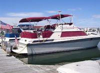 1986 Silverton 40 Motor Yacht