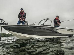 2018 Crestliner 2150 Sportfish SST