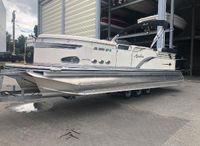 2012 Avalon Excalibur - 25'